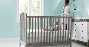 Select Crib Mattress